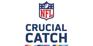 NFL's Crucial Catch